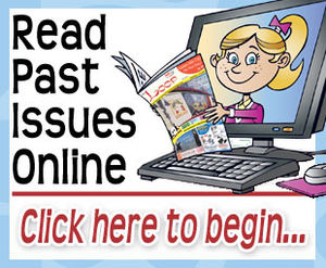 Read Past Issues of The Loop Newspaper, Online!