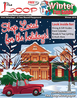 CLICK HERE to read The Loop's 2019 Winter Fun Guide!